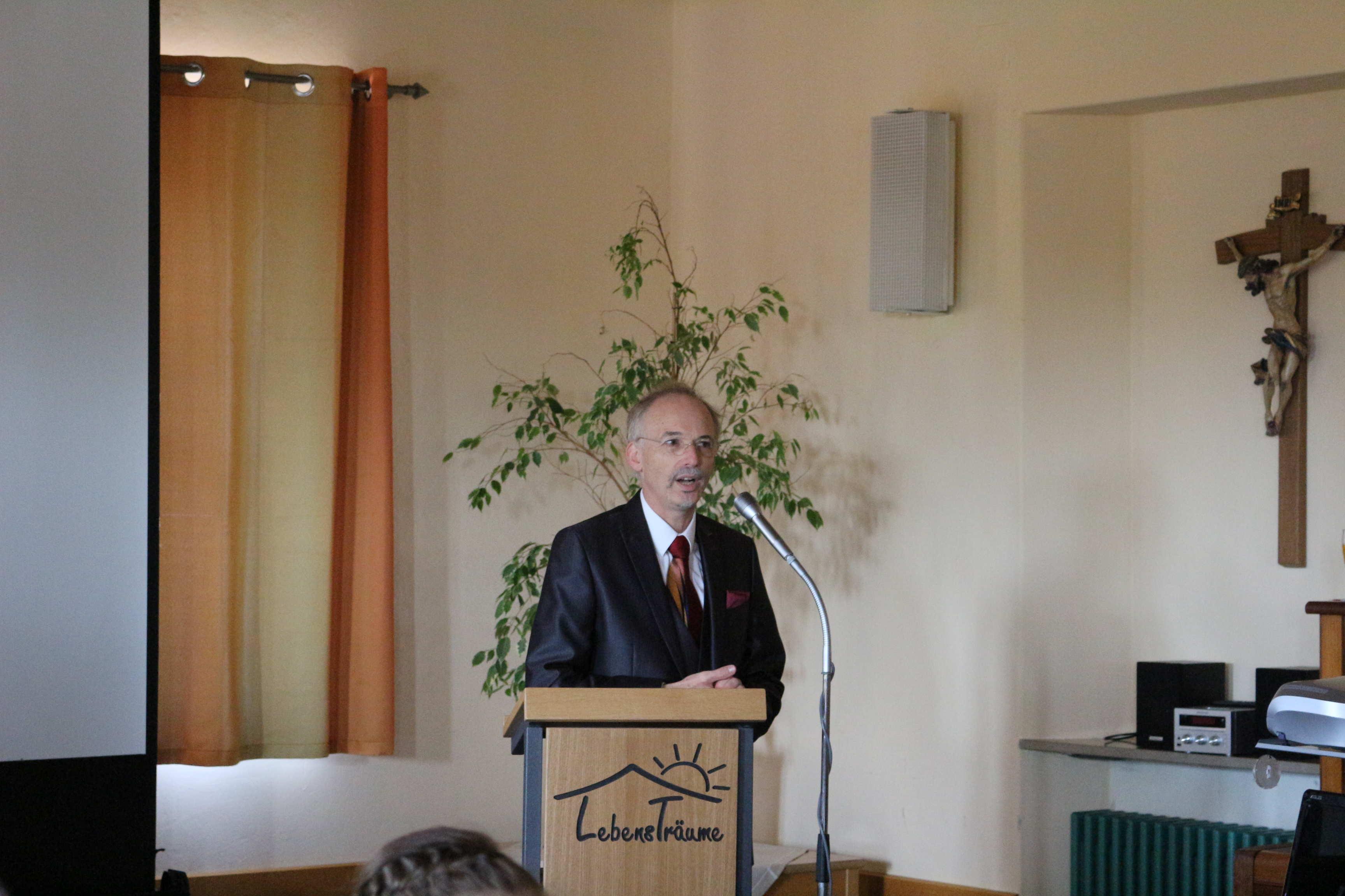 Rede Dr. Diehlmann