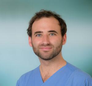 Dr. Felix Diehlmann
